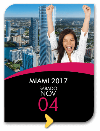 MIAMI 2017 - FORO MUJER WOW