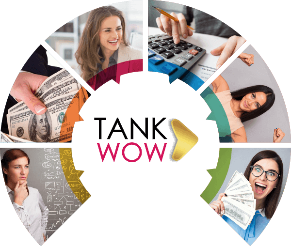 TANK WOW - FORO MUJER WOW